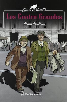 Agatha Christie #1