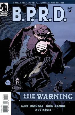 B.P.R.D. (Comic Book) #49