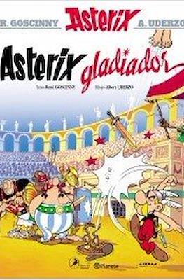 Asterix (Rústica) #4