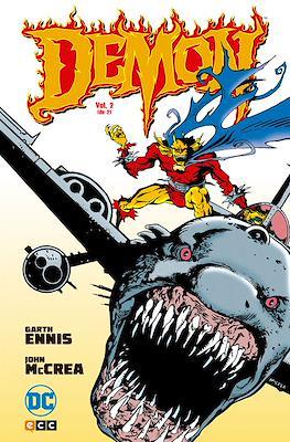 Demon de Garth Ennis (Cartoné 296-288 pp) #2