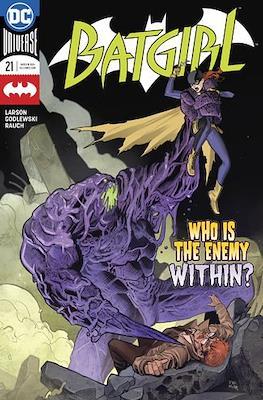 Batgirl Vol. 5 (2016-) (Comic Book) #21