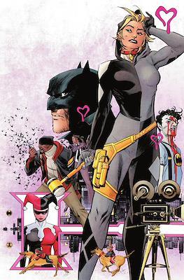 Batman: Caballero Blanco presenta - Harley Quinn #6