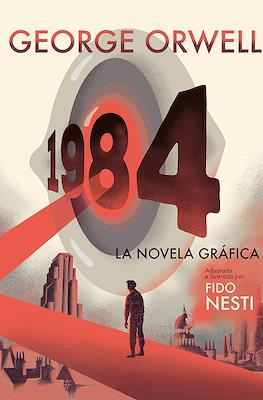1984 (Cartoné 224 pp) #