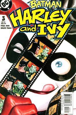 Batman: Harley and Ivy #3