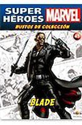 Super Héroes Marvel. Bustos de Colección #45