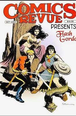 Comics Review / Comics Revue (Grapa) #281-282