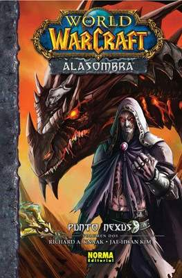 World of Warcraft. Alasombra #2
