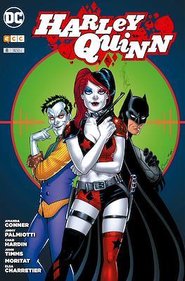 Harley Quinn. Nuevo Universo DC / Renacimiento (Rústica / Grapa) #8