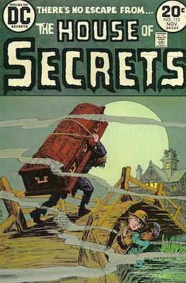 The House of Secrets (Grapa) #113