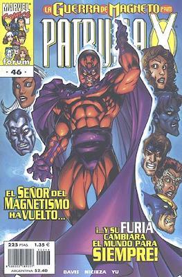 Patrulla-X Vol. 2 (1996-2005) (Grapa) #46