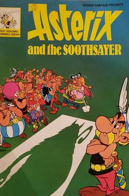 Asterix (Softcover) #14