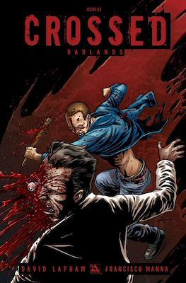 Crossed: Badlands (Comic Book) #63