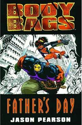Body Bags Father's Day