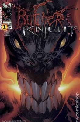 Butcher Knight (2000-2001)