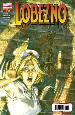 Lobezno vol. 4 (2006-2011) (Grapa) #54