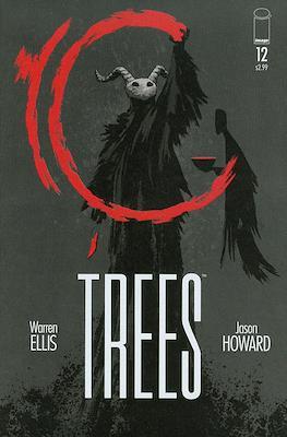 Trees (Comic Book) #12