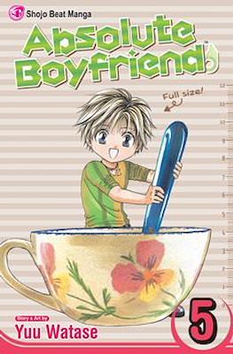 Absolute Boyfriend (Paperback) #5