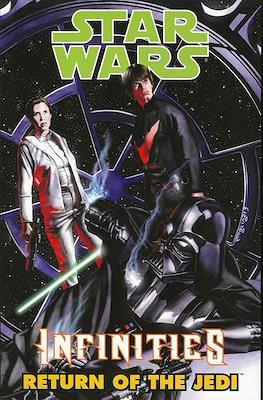Star Wars - Infinities: Return of the Jedi