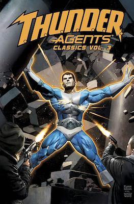 T.H.U.N.D.E.R. Agents Classics (Softcover) #3