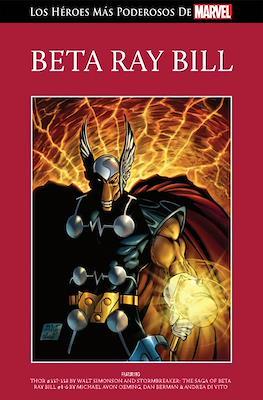 Los Héroes Más Poderosos de Marvel (Cartoné) #83
