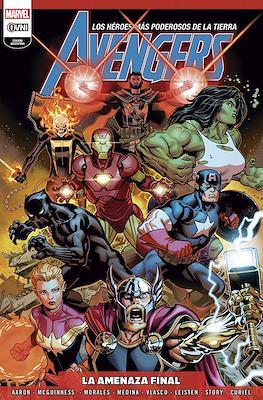 Avengers (2019 -)