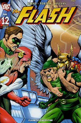 Flash (2005-2007) (Grapa, 24-48-72 pp) #12