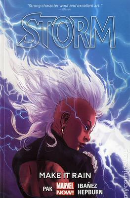 Storm Vol. 3