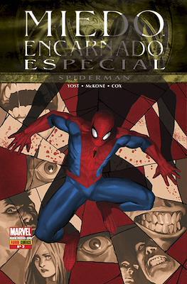Miedo Encarnado: Especial (2012) (Grapa) #2