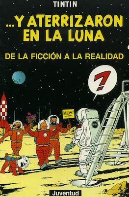 ...Y aterrizaron en la Luna