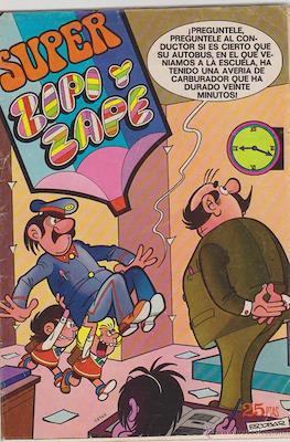Super Zipi y Zape (Grapa, 64 páginas (1973)) #31