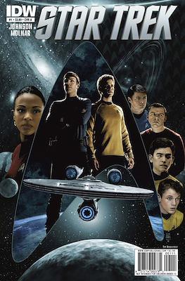 Star Trek (Grapa) #1