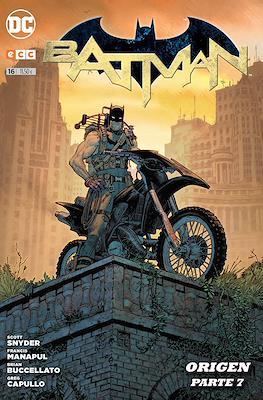 Batman: Nuevo Universo DC (Rústica) #16