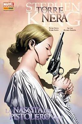 La Torre Nera. La nascita del pistolero (Brossurato) #3