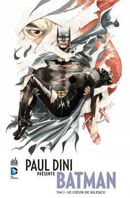 Paul Dini présente Batman (Cartonné) #2