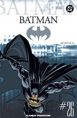 Coleccionable Batman (2005-2006) (Rústica. 96 pp) #26