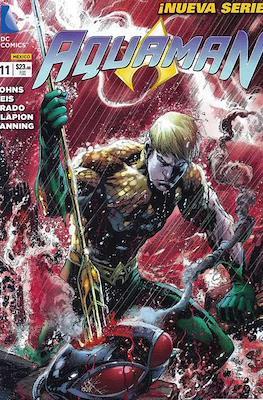 Aquaman (Grapa) #11