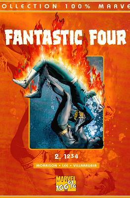 100% Marvel: Fantastic Four #2