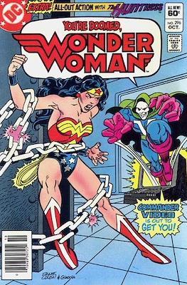 Wonder Woman Vol.1 #296