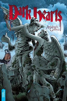 Dark Hearts. Antología Gótica
