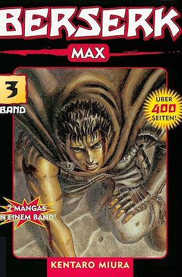 Berserk Max #3