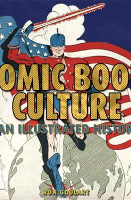 Comic Book Culture: An Illustrated Story