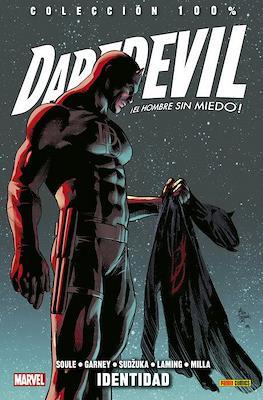 Daredevil: El Hombre Sin Miedo.100% Marvel (Rústica con solapas) #12