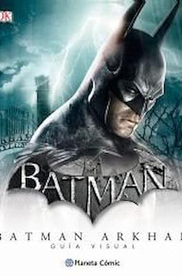 Batman Arkham. Guia visual