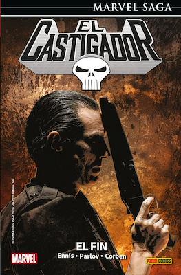Marvel Saga: El Castigador (Cartoné) #12