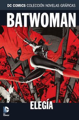 Colección Novelas Gráficas DC Comics (Cartoné) #81