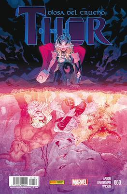 Thor / El Poderoso Thor / Thor - Dios del Trueno / Thor - Diosa del Trueno / El Indigno Thor (2011-) (Grapa) #60
