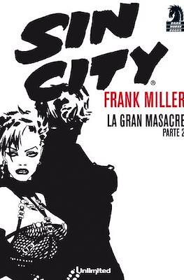 Sin City (Rústica) #8