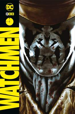 Coleccionable Watchmen (Cartoné) #7