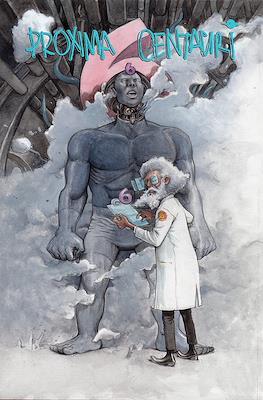 Proxima Centauri (Comic Book) #6