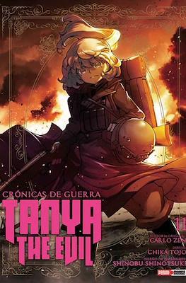Crónicas de Guerra: Tanya the Evil #11